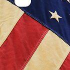 American Flag iPhone Case by JoeDavisPhoto