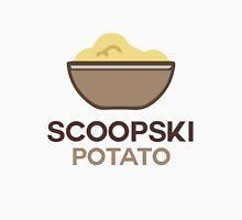 Scoopski Potato Unisex T-Shirt