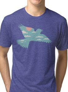 Skylark Tri-blend T-Shirt