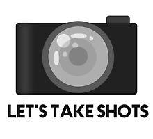 Camera Bag Photographic Print