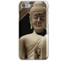 VitkaraBuddha case for iPhone iPhone Case/Skin
