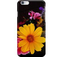 Floral (iPhone Case) iPhone Case/Skin