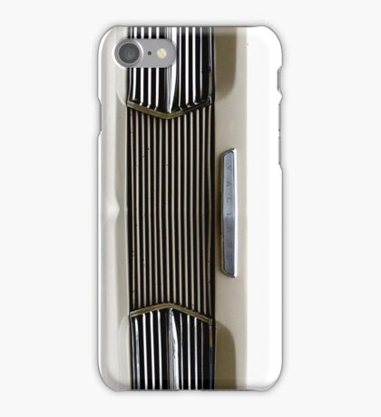 Chrysler Valiant AP6 iPhone Case/Skin