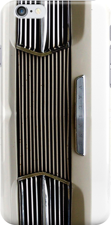 Chrysler Valiant AP6 by RedB
