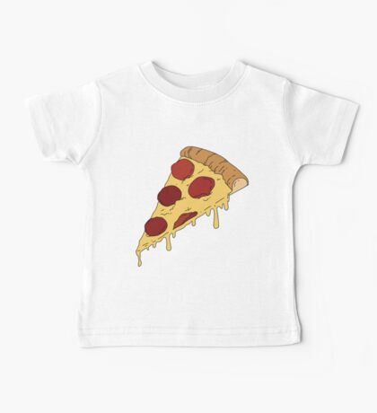Pizza Slice Baby Tee