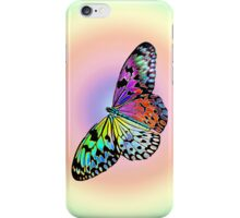Zany Butterfly IPhone Case iPhone Case/Skin