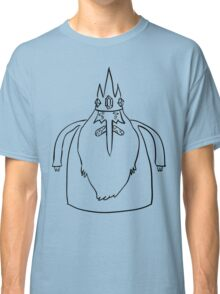 Ice King Line Sketch Classic T-Shirt