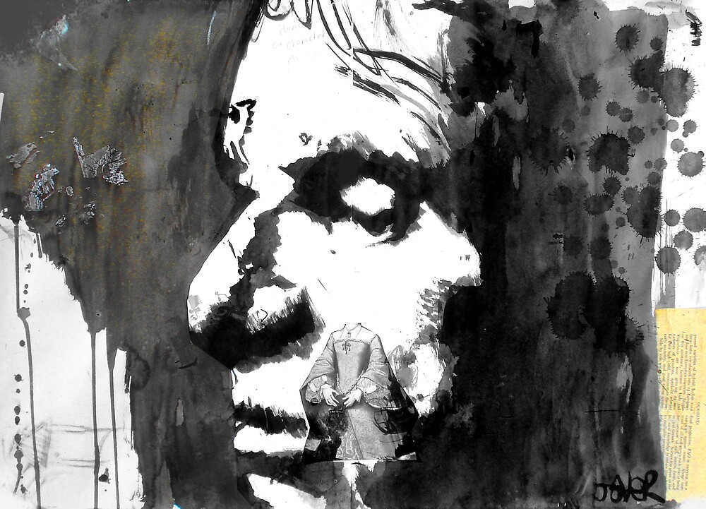 Bacon by Loui  Jover
