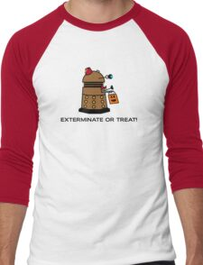 Exterminate or Treat - Full Color T-Shirt