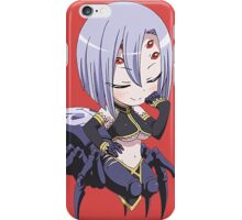 Rachnera Chibi iPhone Case/Skin