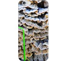 Mushroom iPhone Case iPhone Case/Skin