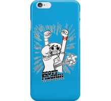 Scott Pilgrim vs the world iPhone Case/Skin