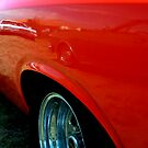 Chrysler Coupe by RedB