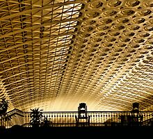 Union Station, Washington, D.C. by SuddenJim
