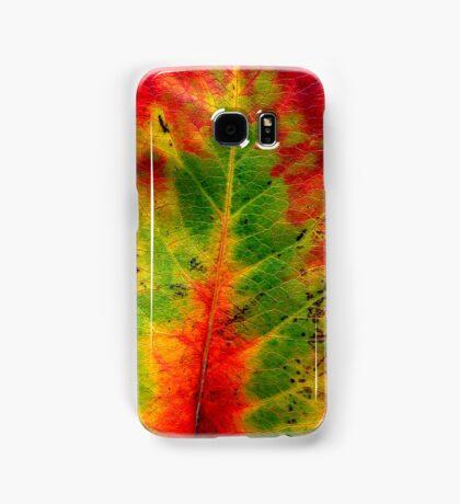 Leaf Samsung Galaxy Case/Skin