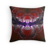 Patriot Throw Pillow