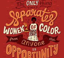 Opportunity by Risa Rodil