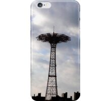 Parachute Jump iPod case iPhone Case/Skin