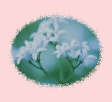 Galium Odoratum  - JUSTART ©  One Piece - Long Sleeve