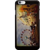 Carnival Nights iPhone Case iPhone Case/Skin