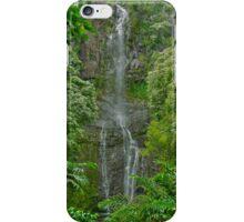 Waterfall iphone Case iPhone Case/Skin