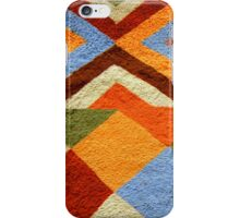 Colorful Pattern iPhone Case iPhone Case/Skin