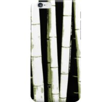Enchanted Bamboo iPhone Case/Skin