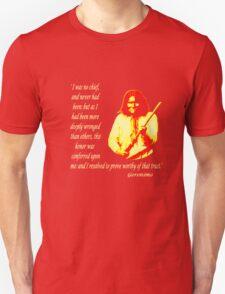 Geronimo II T-Shirt