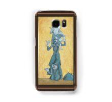 Quick Hitchers Samsung Galaxy Case/Skin