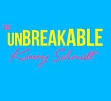 The Unbreakable Kimmy Schmidt by Lauraptor
