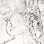 Sirens by Davol White