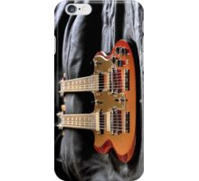 The Twins 12 & 6 (iphone case) iPhone Case/Skin