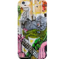 Grrr.... iPhone Case/Skin