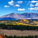 Colorful Colorado by Modified