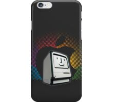 Happy Classic iPhone Case/Skin
