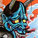 Devil..... by Ali Brown