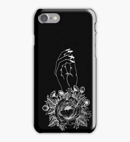 afternoon reverie 2 iPhone Case/Skin