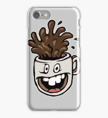 WTFU!! iPhone Case/Skin