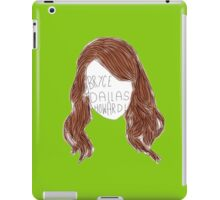 Bryce Dallas Howard iPad Case/Skin