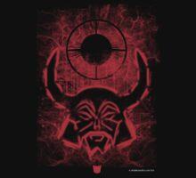 "Transformers - ""Unicron"" by Dave Brogden"