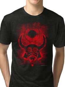 "Transformers - ""Unicron"" Tri-blend T-Shirt"