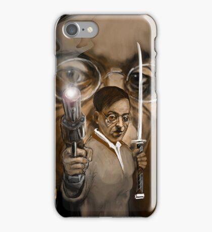 EDO ! OF THE ASSASSIN ELITE iPhone Case/Skin