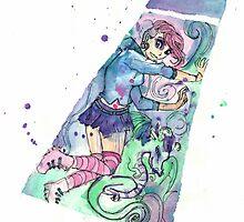 Magic As I Am by melizabethart