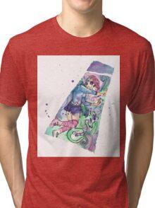 Magic As I Am Tri-blend T-Shirt