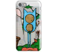 Balloon Boy iPhone Case/Skin