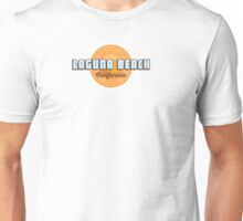 Laguna Beach - California. Unisex T-Shirt