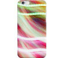 Light Trails No. 3 iPhone Case/Skin