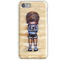 smile baby  iPhone Case/Skin