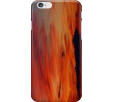 Sunrise No. 1 (phone cover) iPhone Case/Skin