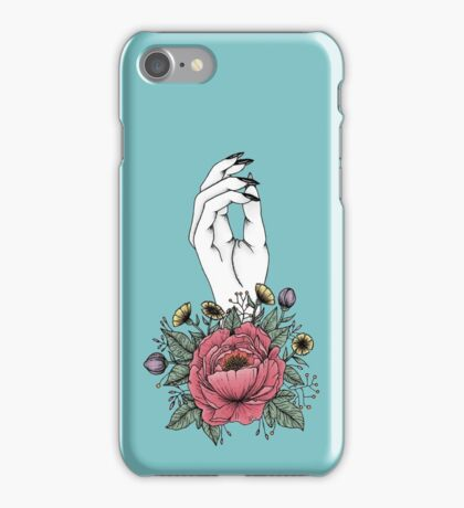 afternoon reverie 3 iPhone Case/Skin